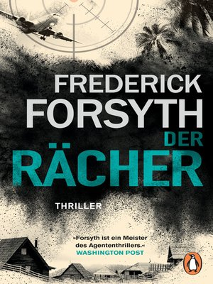 cover image of Der Rächer