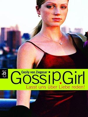 cover image of Gossip Girl 4