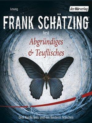 cover image of Abgründiges & Teuflisches