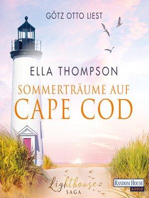 cover image of Sommerträume auf Cape Cod