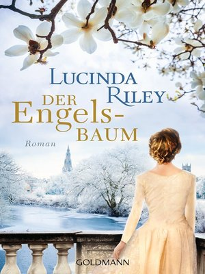 cover image of Der Engelsbaum
