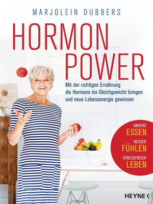 cover image of Hormonpower