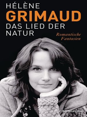 cover image of Das Lied der Natur