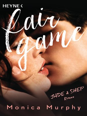 cover image of Jade & Shep