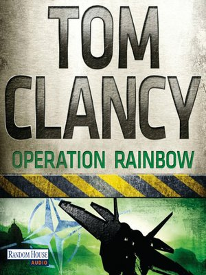 cover image of Operation Rainbow