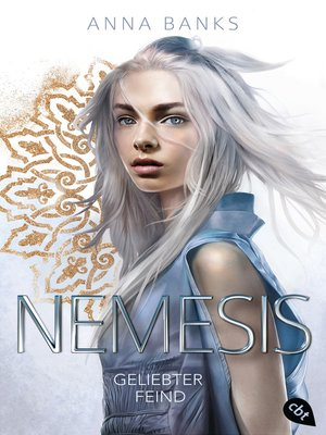 cover image of Nemesis--Geliebter Feind