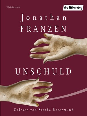 cover image of Unschuld