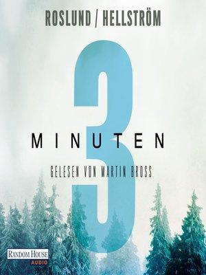 cover image of Drei Minuten