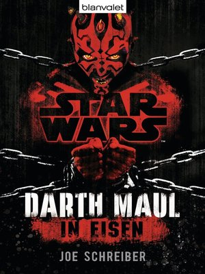 cover image of Star Wars<sup>TM</sup> Darth Maul
