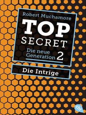 cover image of Top Secret. Die Intrige