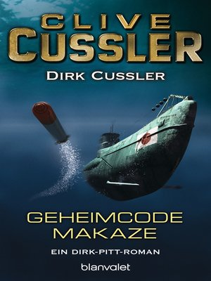 cover image of Geheimcode Makaze