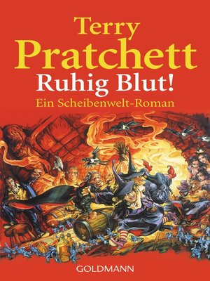 cover image of Ruhig Blut!