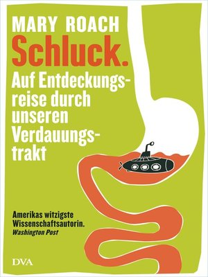 cover image of Schluck.