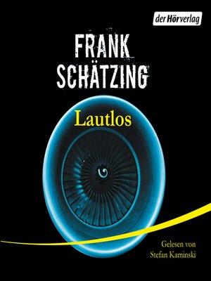 cover image of Lautlos