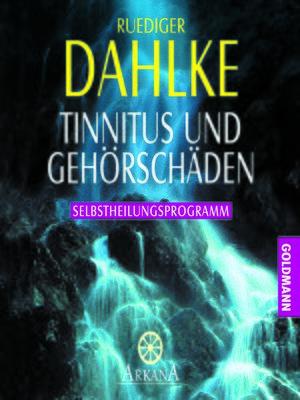 cover image of Tinnitus und Gehörschäden