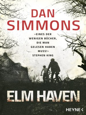 cover image of Elm Haven