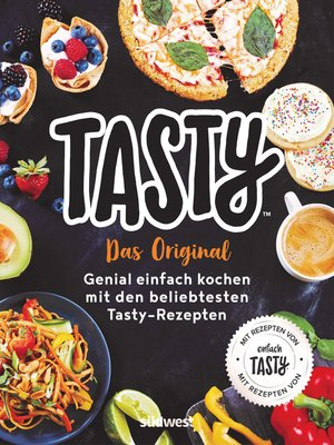 cover image of Tasty