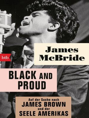 cover image of Black and proud