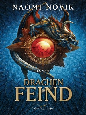 cover image of Drachenfeind