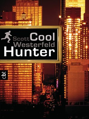 cover image of Cool Hunter