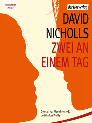 cover image of Zwei an einem Tag