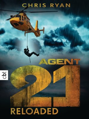 cover image of Agent 21--Reloaded