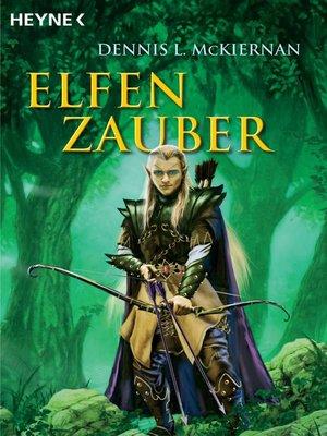 cover image of Elfenzauber