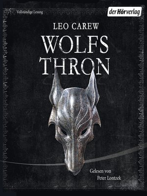 cover image of Wolfsthron