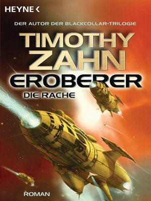 cover image of Eroberer--Die Rache
