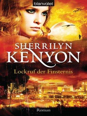 cover image of Lockruf der Finsternis