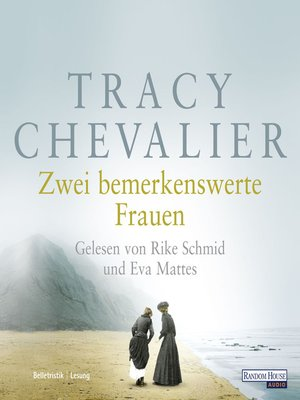 cover image of Zwei bemerkenswerte Frauen