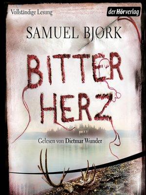 cover image of Bitterherz