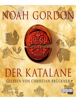 cover image of Der Katalane