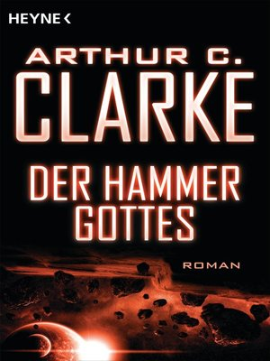 cover image of Der Hammer Gottes