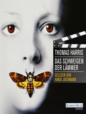 cover image of Das Schweigen der Lämmer