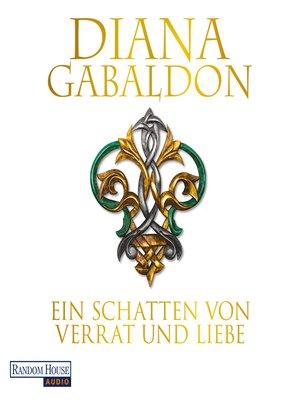 cover image of Ein Schatten von Verrat und Liebe