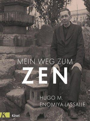 cover image of Mein Weg zum Zen