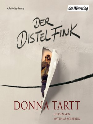 Der Distelfink Ebook