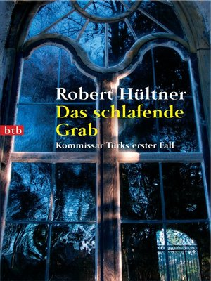 cover image of Das schlafende Grab