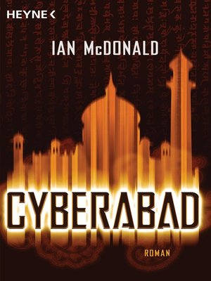 cover image of Cyberabad