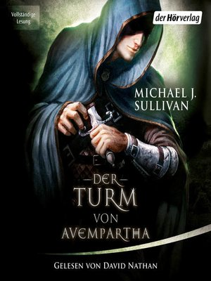 cover image of Der Turm von Avempartha