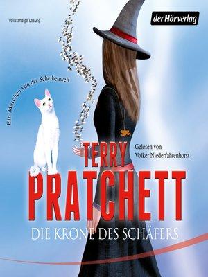 cover image of Die Krone des Schäfers