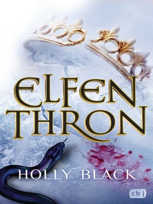 cover image of ELFENTHRON