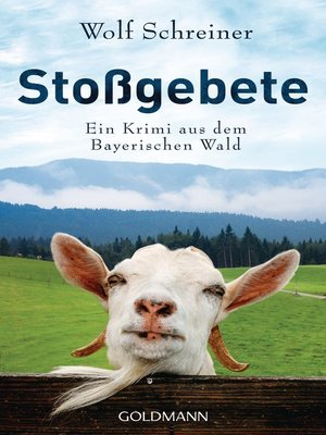 cover image of Stoßgebete
