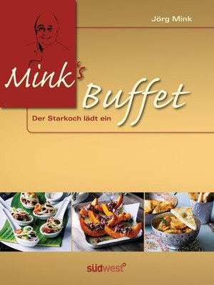 cover image of Mink's Buffet