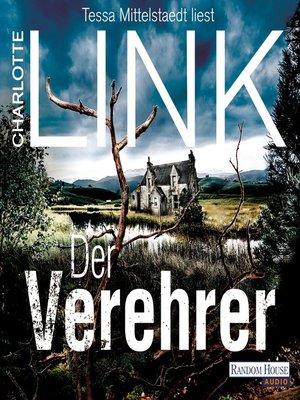 cover image of Der Verehrer