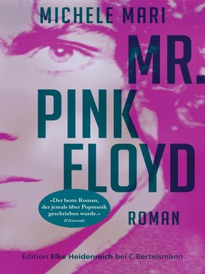 cover image of Mr. Pink Floyd