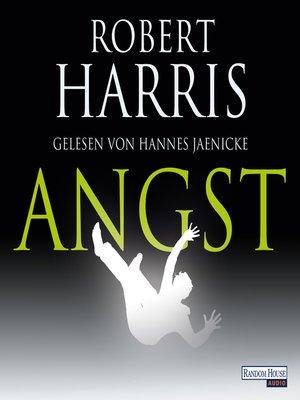 the ghost robert harris pdf