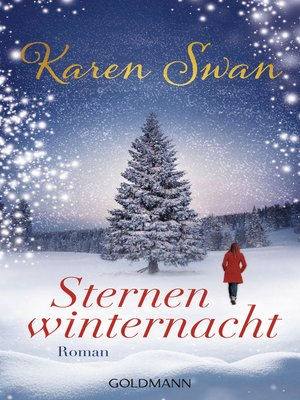 cover image of Sternenwinternacht