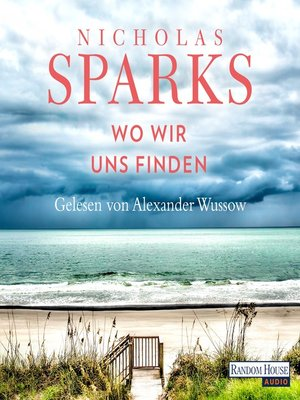 cover image of Wo wir uns finden
